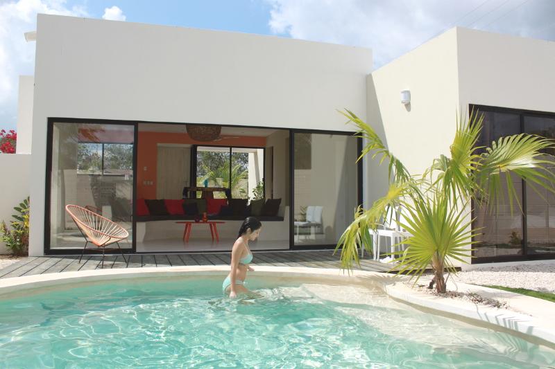 Airbnb Tulum 1